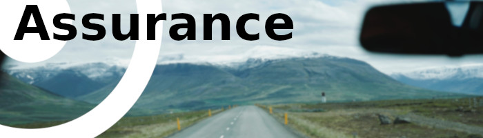 assurance véhicule