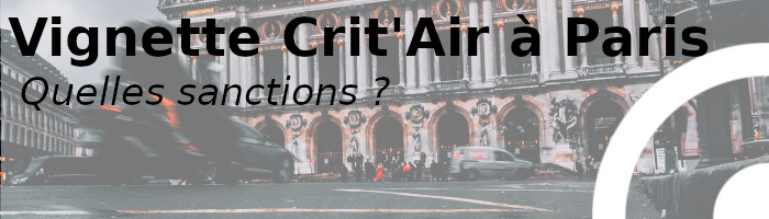 critair paris sanction