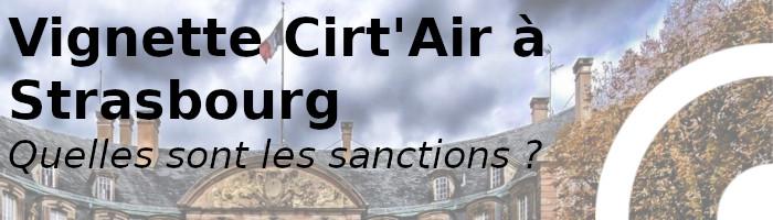 critair strasbourg sanctions