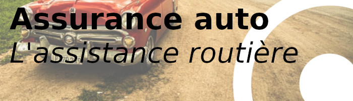 assistance routiere