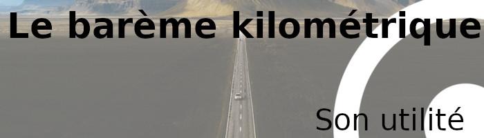 barème km