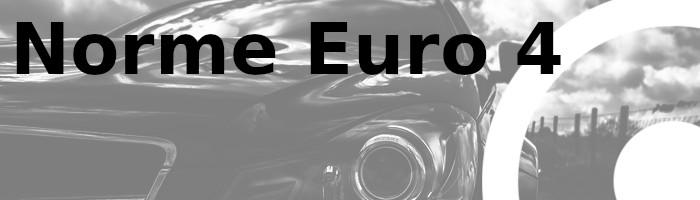 norme euro 4