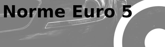 norme euro 5