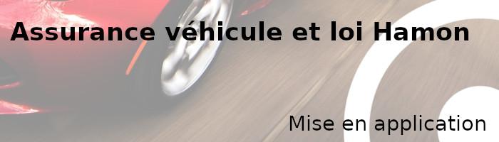 loi hamon assurance véhicule
