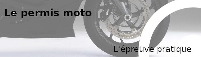 permis moto pratique