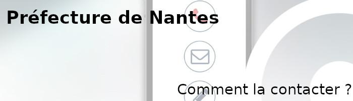 préfecture nantes démarches