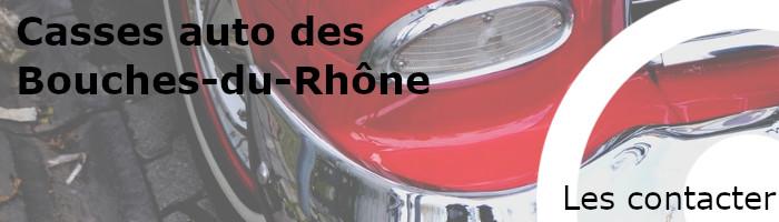 contacter casses auto bouches-du-rhône