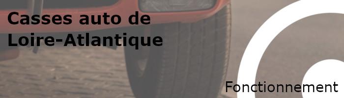 fonctionnement casses auto loire-atlantique
