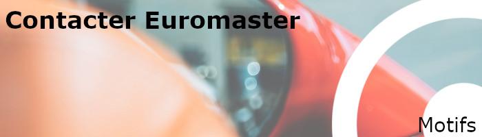 motifs contact euromaster