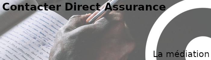 médiateur direct assurance