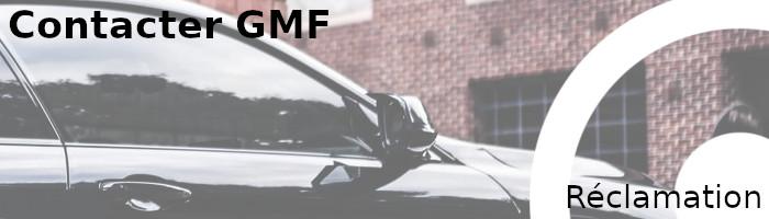 réclamation gmf