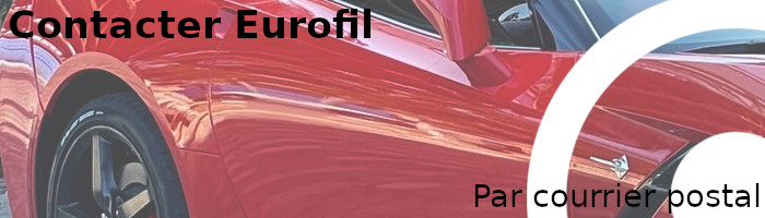 contacter eurofil courrier